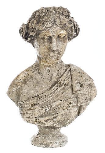 L'Antiquario - Busto donna cm.42 h