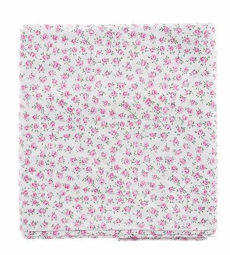 Nora - Tovaglia Copritutto rosa 180x260