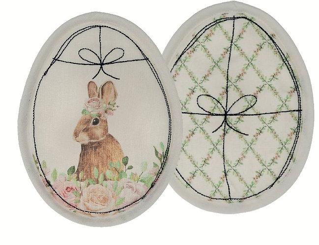 Romantic Easter - Set 2 Sottopentola/Presina