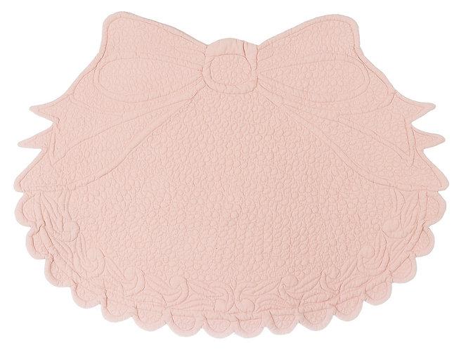 Fiocco - Tovaglietta fiocco rosa