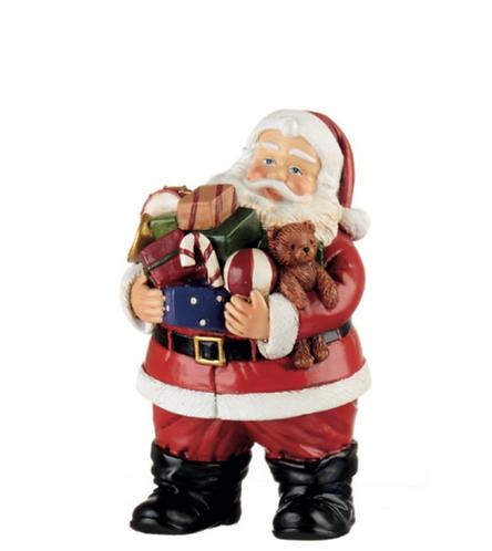 Santa Claus - Babbo Natale con giochi 15h