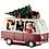 Thumbnail: Santa Claus - Pulmino con led 27h