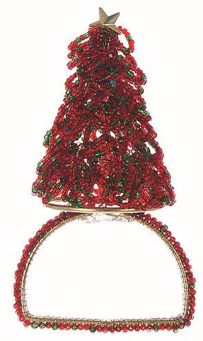 Merry Christmas - Porta tovagliolo