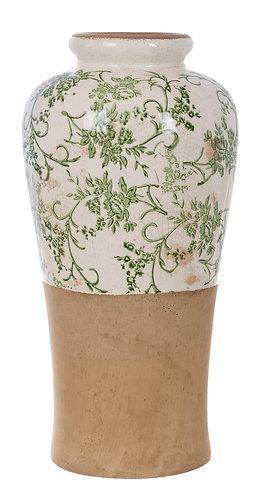 Kreisleriana - Vaso ramage verde 41,5h