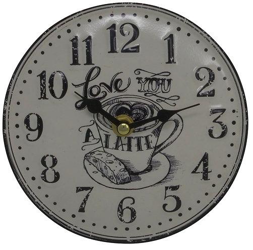Vintage - Orologio 15 x 15