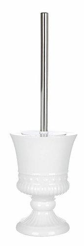 Salle de Bain - Spazzolino wc bianco