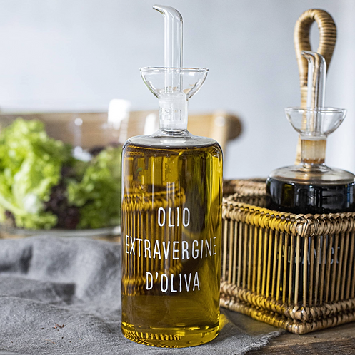 Lovely - Oliera vetro 570ml