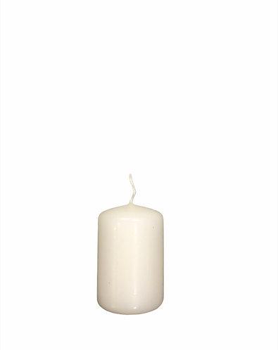 Una volta - Cero bianco latte cm. 6h.