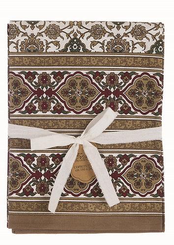 Copritutto - Tovaglia 180 x 260 brown