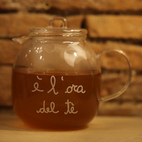 "Lovely - Teiera media ""l'ora del tè"""