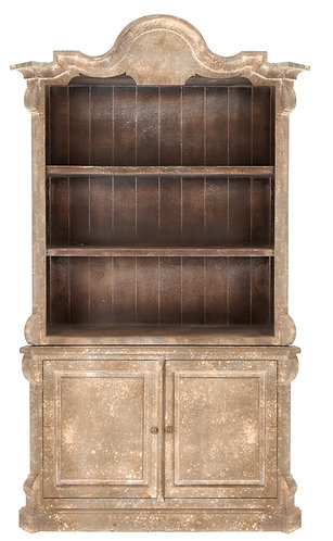 Fragonard - Libreria con 2 sportelli
