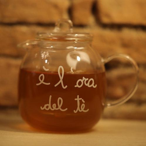 "Lovely - Teiera piccola ""l'ora del tè"""