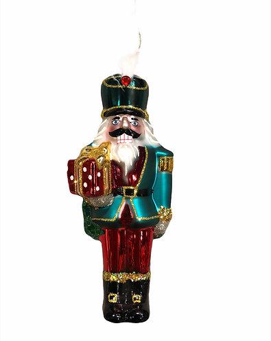 Santa's - Schiaccianoci con regalo GW 17h.