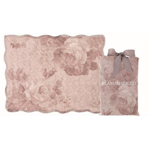 Affresco - tovaglietta rosa