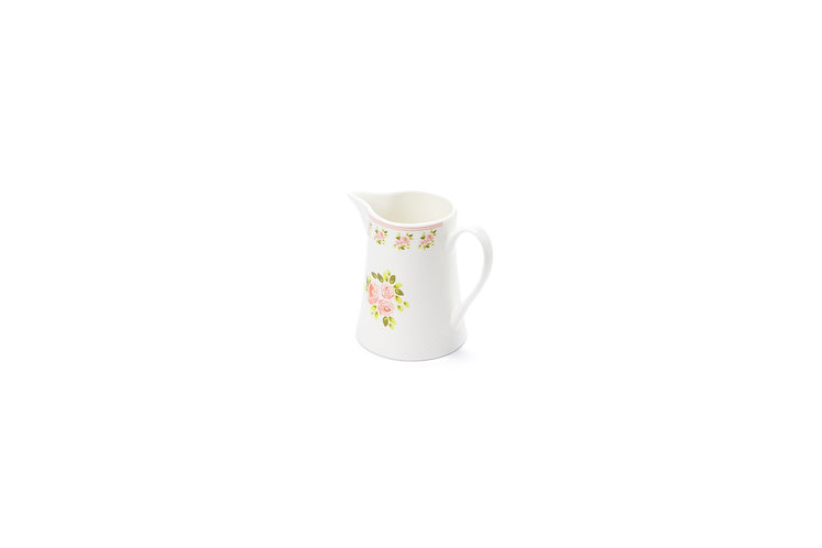 Margaret - Brocca porcellana 250ml