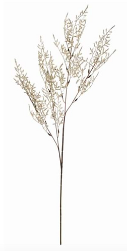 Garden Flowers - Ramage sabbia