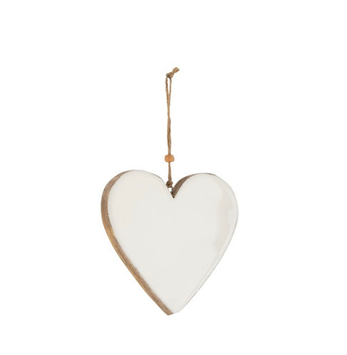 Nordic - Pendente cuore 14h