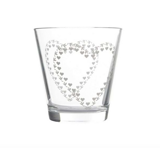 Libiamo - Set 6 bicchieri acqua