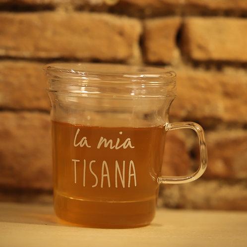 """Lovely - Tisaniera """"la mia tisana"""""""