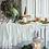 Thumbnail: Tiepolo - Copricuscino sedia bianco