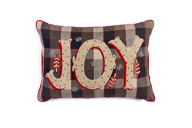 Christmas - Cuscino Joy 35x50