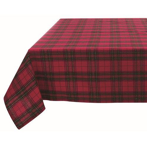 Scottish - Tovaglia rettangolare 140x180