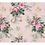 Thumbnail: Carta da Parati adesiva - fondo rosa