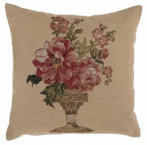 Gobelin - Cuscino arredo vaso fiori