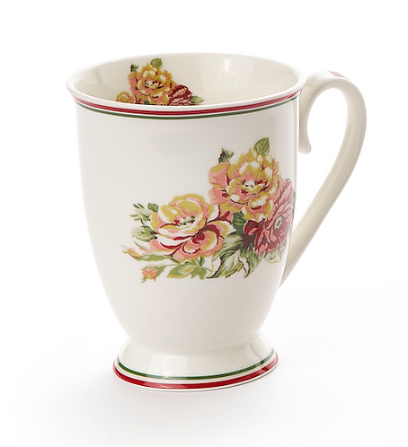 Emily - Mug fiore