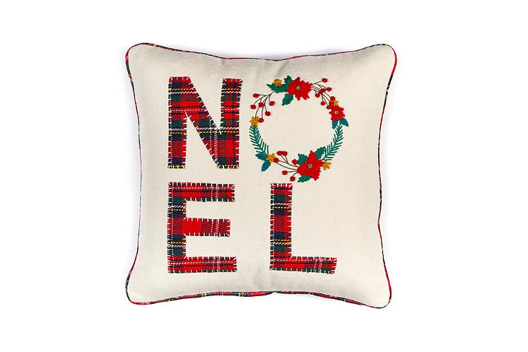 Christmas - Cuscino Noel 45x45