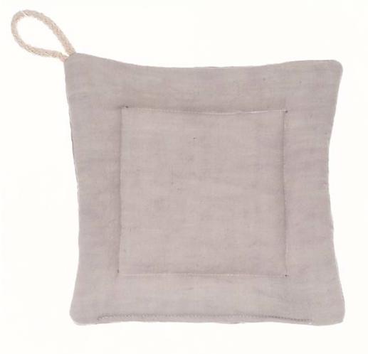 Washed Linen - Presina ghiaccio 18x18