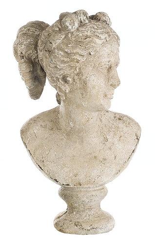 L'Antiquario - Busto donna cm.60 h