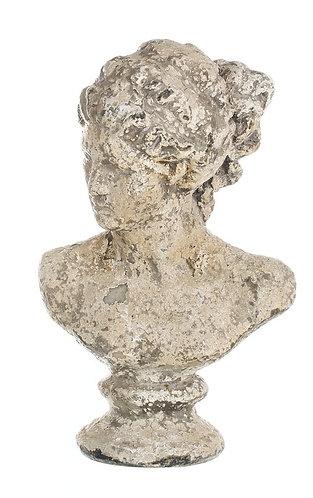 L'Antiquario - Busto donna cm.34 h