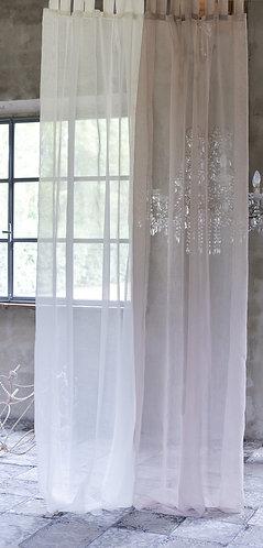 Arianna - Tenda bianca 150x290