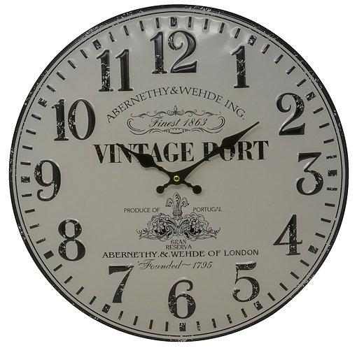 Vintage - Orologio 40 x 40