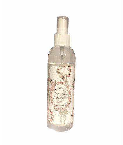 Scaccia Pensieri - Spray Igienizzante 200ml Vaniglia