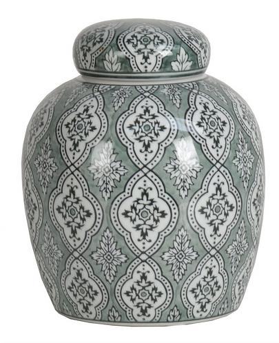 Kreisleriana - Vaso cm.17x17x20h