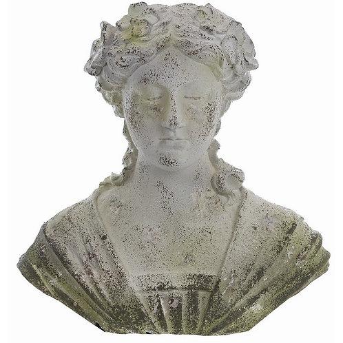 L'Antiquario - Busto dama cm.44 h.