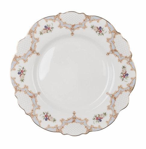 Porto Venere - Piatto dolce porcellana