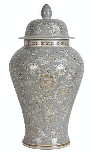 Kreisleriana - Vaso cm.30x30x57h
