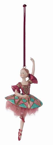 Il Sogno di Clara - Ballerina passè 17,5h.