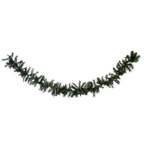 Blanc Christmas Essential - Festone pino misto 280cm.