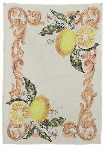 La Costiera - Canovaccio limoni