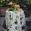 Thumbnail: Botanical - Tovaglia plastificata 140x210