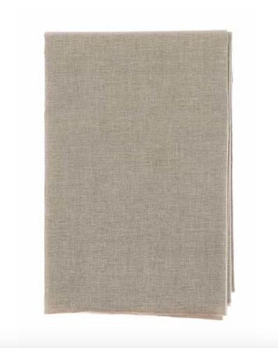 Tinta unita - Runner cerato 45x150 beige