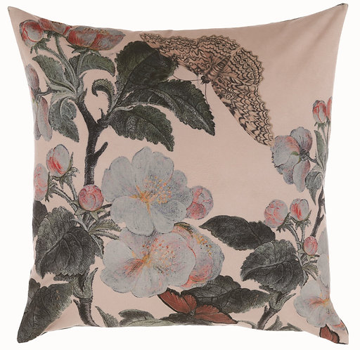 Floral - Cuscino camelie 45x45