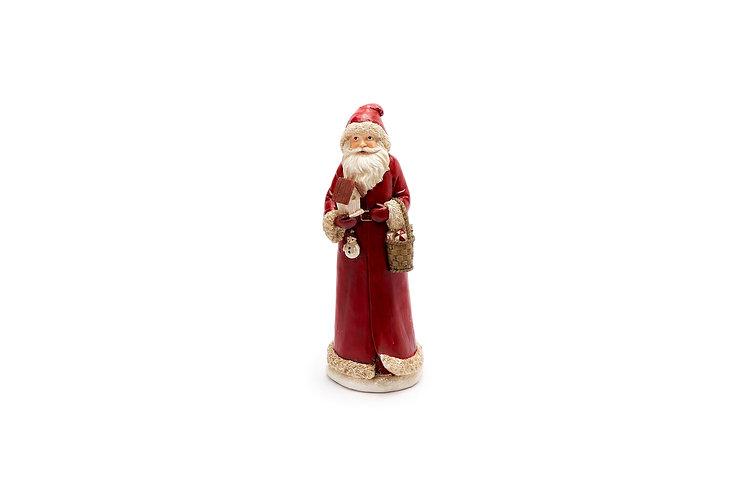 Patch - Babbo Natale con casetta 27h