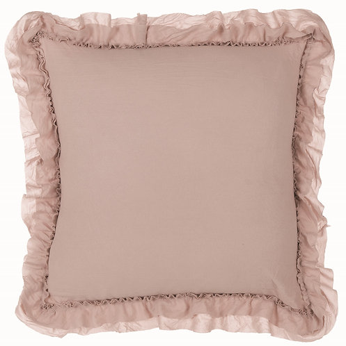 Loving - Cuscino 45x45 rosa