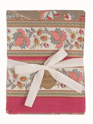 Copritutto - Tovaglia 180x260 pink
