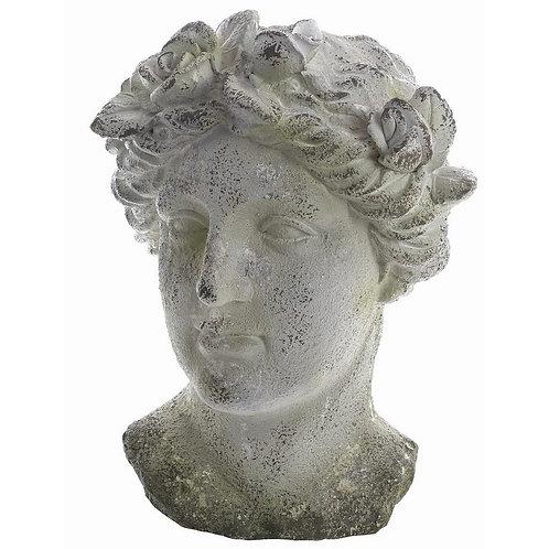 L'Antiquario - Busto fanciullo cm.40 h.